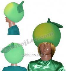Carnival mask Apple