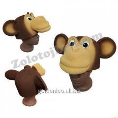 Carnival mask Monkey