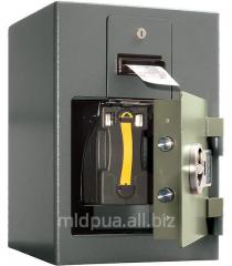 Smart safes