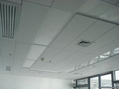 Офисные светильники, светильники светодиодные,