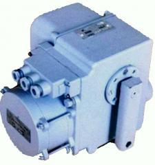 Механизмы электрические однооборотные  МЭО-250