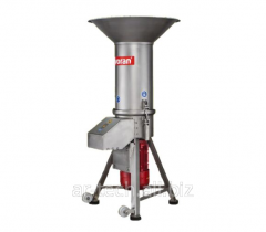 Grinder for vegetables and RM5,5 fruit, 4200 kg/h