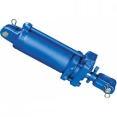 Гидроцилиндр Ц100х200-3(4)