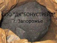 GL-1 graphite - GL-3 (Zavalye)