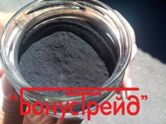 Graphite powdered PG for greasings