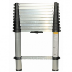 Ladder telescopic 10T