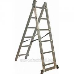 Ladder universal the 2nd compound 2х10