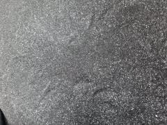 Углеродный материал для чугуна и стали