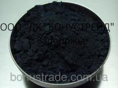 Soot construction (technical carbon) for