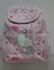 Hello Kitty backpack for girls 7035