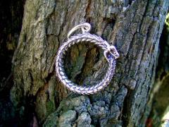"""Amulet of """"Uroboros"""