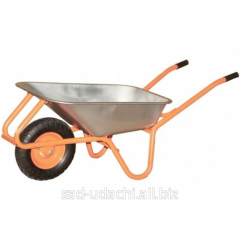 Wheelbarrow 100/150 one-wheeled