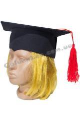 Shapka-konfederatka graduate