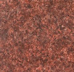 Декоративный пластик 3035 м Красный гранит.
