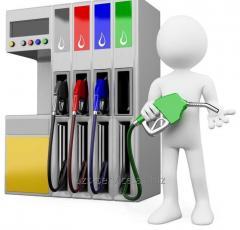 Fuel razlivochnoye equipment of Broadcasting