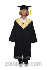 Academic cloak children's growth 116