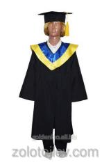 Graduate Patriot's cloak nursery growth 116
