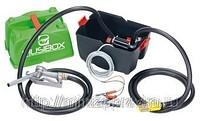 Portable pump 12V Box DT