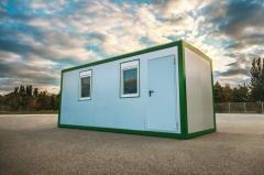 Продам модульное здание 15м2
