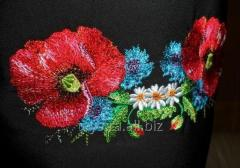 Skirt female (embroidered)