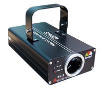 Лазер красный SL-2