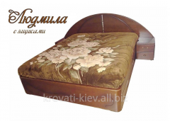 """Bed """"Lyudmila"""" Kiev"""