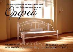 Children's bed Orpheus