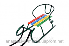 Children's Aries sledge