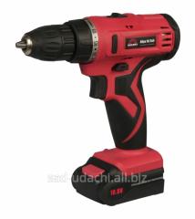 Cordless screwdriver Vitals Professional AUpo