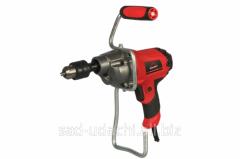 Drill - the Vitals Master Em 1285BR mixer