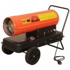 Diesel heater of DH-200