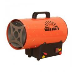 Gas heater of GH-151
