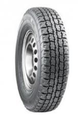 Шины для легких грузовых автомобилей, микроавтобусов Rosava БЦ-34
