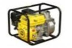 Motor-pump petrol KBM100