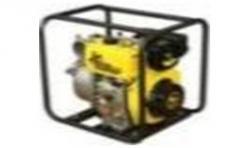 Motor-pump diesel LDM100