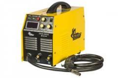 SPAV-200SD welding machine forcing