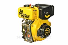 Engine diesel Centaur DVS-210D