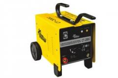 Welding - the CT-200C transformer