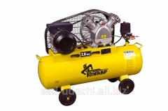 Compressor Centaur of KP-50/30C