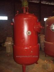 Vacuum-evaporator device MZS-320