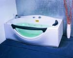 Гидромассажная ванная APPOLLO A-0932 1800x990x680
