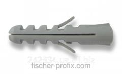 Дюбель классический Fischer S6 (100шт)