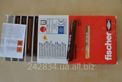 Капсула с клеем RM Fischer RM 10
