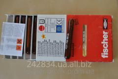 Капсула с клеем Fischer RM 12