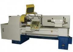 Металлообрабатывающие станки - автоматы гайко- нарезные  М-2061, Мн-05