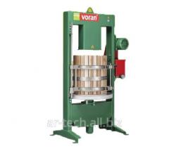 Korzinchaty press of 180 kg/h of fashions. 60K