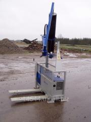 Вакуумный подъемник Al-vac 1600 Flex