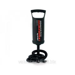 Ручной насос для велосипедов Intex 68612