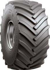 Tires for agricultural machinery of Rosava 28.1R26 TR-301