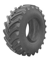 Tires for the Rosava 650/75R32 TR-07 combine